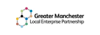 Greater Manchester local enterprise partnership logo
